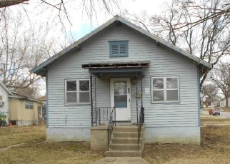 Casa en Remate en Paola 66071 E SHAWNEE ST - Identificador: 4396125610