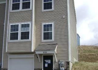 Casa en Remate en Maidsville 26541 WATSON DR - Identificador: 4397128571