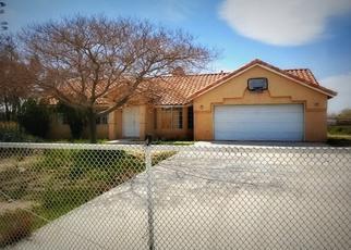 Casa en Remate en Hesperia 92345 3RD AVE - Identificador: 4397244634