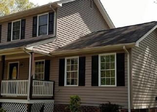 Casa en Remate en Caret 22436 ULLAINEE RD - Identificador: 4397367261
