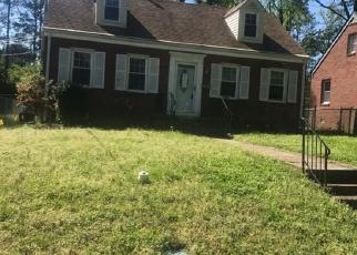Casa en Remate en Petersburg 23805 HAMPTON RD - Identificador: 4397376911