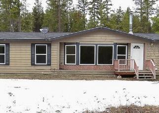 Casa en Remate en Chewelah 99109 GROUSE CREEK RD - Identificador: 4397500856