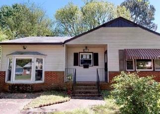 Casa en Remate en Newport News 23602 EXETER RD - Identificador: 4397551206