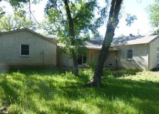 Casa en Remate en Mineral Wells 76067 NW 25TH ST - Identificador: 4397597195
