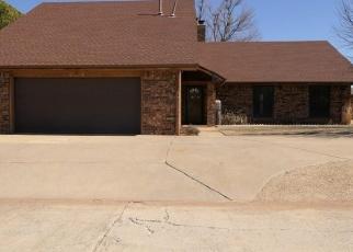 Casa en Remate en Woodward 73801 CHEYENNE DR - Identificador: 4397859548