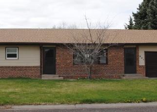 Casa en Remate en Burlington 80807 N 13TH ST - Identificador: 4398522195