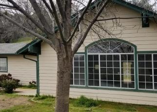 Casa en Remate en Coarsegold 93614 LAZY L SUMMIT RD - Identificador: 4398547609