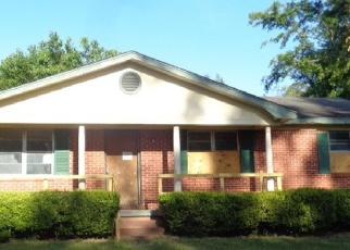 Casa en Remate en Cordele 31015 N HICKORY ST - Identificador: 4398644846