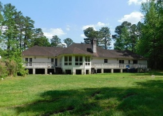 Casa en Remate en Prince George 23875 BULL HILL RD - Identificador: 4398862961