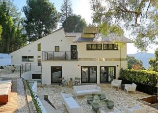 Casa en Remate en Beverly Hills 90210 OAK PASS RD - Identificador: 4399014485