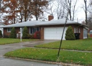 Casa en Remate en Elyria 44035 BELL CT - Identificador: 4399114336