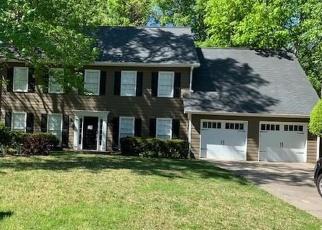 Casa en Remate en Marietta 30064 EDINGTON RD SW - Identificador: 4399448970