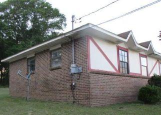 Casa en Remate en Brundidge 36010 HILLCREST DR - Identificador: 4399531740