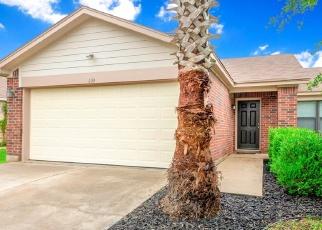 Casa en Remate en Taylor 76574 GLACIER POINT TRL - Identificador: 4399974527