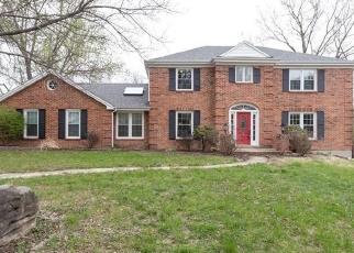 Casa en Remate en Chesterfield 63017 REELFOOT LAKE DR - Identificador: 4400010437