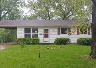Casa en Remate en Hazelwood 63042 VILLE CECELIA LN - Identificador: 4400013956