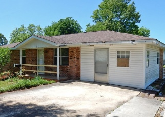 Casa en Remate en Russellville 35653 MAPLE AVE - Identificador: 4400335859
