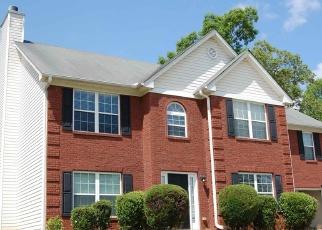 Casa en Remate en Covington 30016 TRELAWNEY LN - Identificador: 4400568414