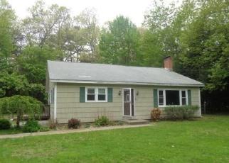 Casa en Remate en Granby 06035 OLD STAGECOACH RD - Identificador: 4400817626