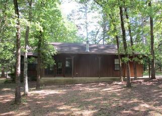 Casa en Remate en Winnsboro 75494 COUNTY ROAD 4554 - Identificador: 4400919678