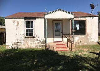 Casa en Remate en Lamesa 79331 N MAIN AVE - Identificador: 4400949455