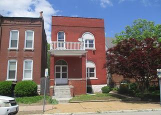 Casa en Remate en Saint Louis 63104 SAINT VINCENT AVE - Identificador: 4401017336