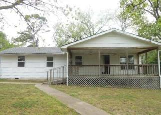 Casa en Remate en Fort Gibson 74434 N 57TH ST E - Identificador: 4401062456