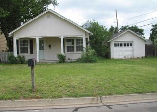 Casa en Remate en Woodward 73801 CHERRY AVE - Identificador: 4401070778