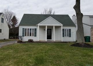 Casa en Remate en Rossford 43460 BRUNS DR - Identificador: 4401083472