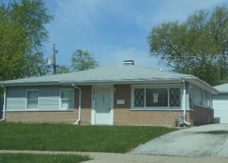 Casa en Remate en Calumet City 60409 FOREST PL - Identificador: 4401407126