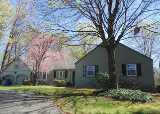 Casa en Remate en West Suffield 06093 S STONE ST - Identificador: 4401414132