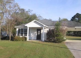 Casa en Remate en Ashburn 31714 MARTIN LUTHER KING JR DR - Identificador: 4401427279