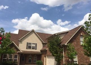Casa en Remate en Madison 35756 SUMMERWOOD DR - Identificador: 4401507434