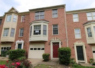 Casa en Remate en Stafford 22554 TWIN BROOK LN - Identificador: 4401738691