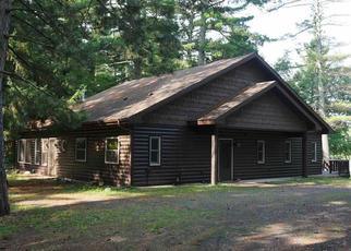 Casa en Remate en Iron River 54847 MCCARRY LAKE RD - Identificador: 4401816645