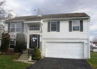 Casa en Remate en Westland 48186 HAWLEY BLVD - Identificador: 4401825400
