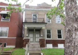 Casa en Remate en Saint Louis 63118 OSAGE ST - Identificador: 4401937978