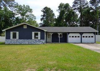 Casa en Remate en Valdosta 31605 GREENRIDGE RD - Identificador: 4402569522