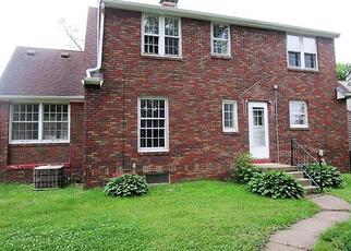 Casa en Remate en Peoria 61604 W BARKER AVE - Identificador: 4402582666