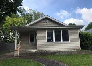 Casa en Remate en South Bend 46613 RANDOLPH ST - Identificador: 4402622516