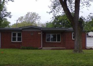 Casa en Remate en Haysville 67060 HILLCREST AVE - Identificador: 4402629523