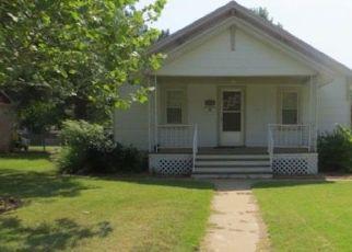 Casa en Remate en Pratt 67124 STOUT ST - Identificador: 4402630845