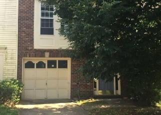 Casa en Remate en Hyattsville 20785 HILL STONE DR - Identificador: 4402658880