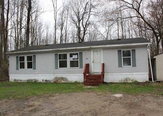 Casa en Remate en Saranac 48881 PAGE RD - Identificador: 4402665887