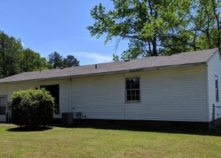 Casa en Remate en Elizabeth City 27909 CEDAR POINT CIR - Identificador: 4402704416