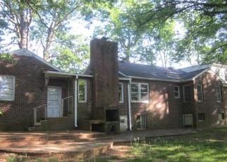 Casa en Remate en Roxboro 27574 BURLINGTON RD - Identificador: 4402705737