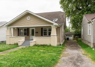 Casa en Remate en Owensboro 42303 E 6TH ST - Identificador: 4402900183