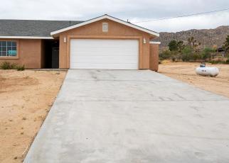 Casa en Remate en Joshua Tree 92252 ALTA LOMA DR - Identificador: 4402917269