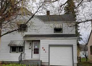 Casa en Remate en Fort Wayne 46805 STADIUM DR - Identificador: 4403083709