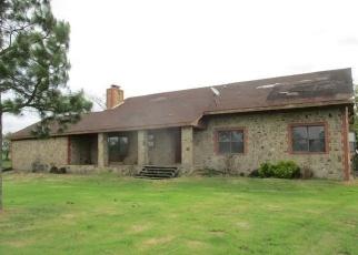 Casa en Remate en Mcalester 74501 BLANCO RD - Identificador: 4403162986